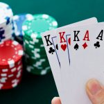 A Poker Online Room Has Many Advantages Over a Brick and Mortar Casino