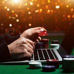 Enjoying Playing Slots at Casino Online